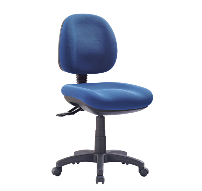 Blue Office Express Chairs