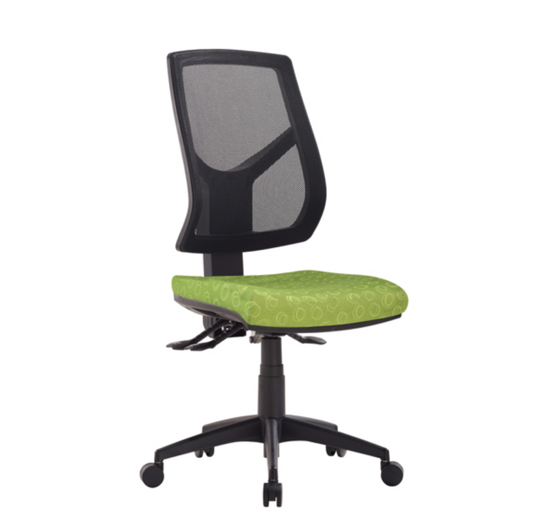 MVE350 Vesta Range Chair - Task/ Desk Chairs - pimp-my-office-au