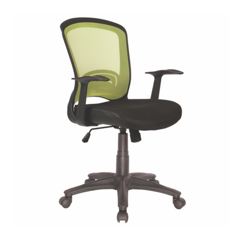 INTRO Range Chair - Task/ Desk Chairs - pimp-my-office-au