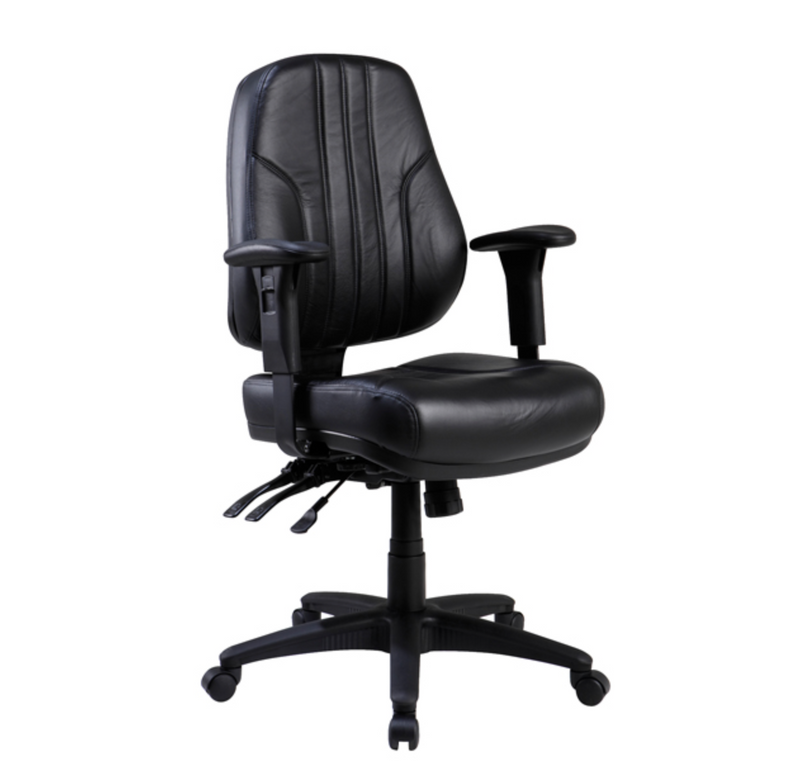 ROVER Office Chair - Task/ Desk Chairs - pimp-my-office-au