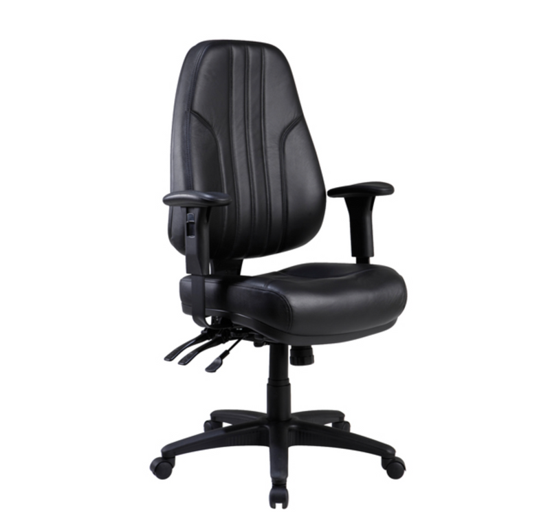 ROVER Office Chair - Task desk Chairs - pimp-my-office-au