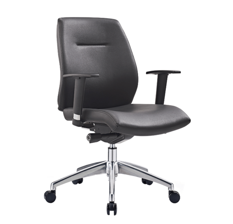 CLARK-L - Boardroom/ Meeting Chairs - pimp-my-office-au