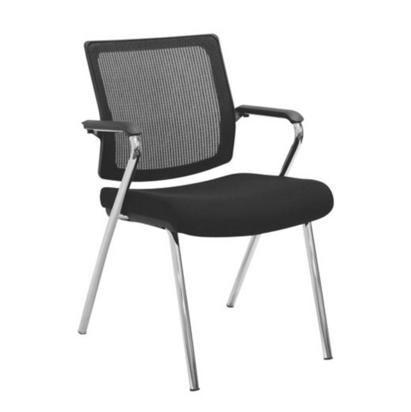 AUSTIN II - Visitor/ Side Chairs - pimp-my-office-au