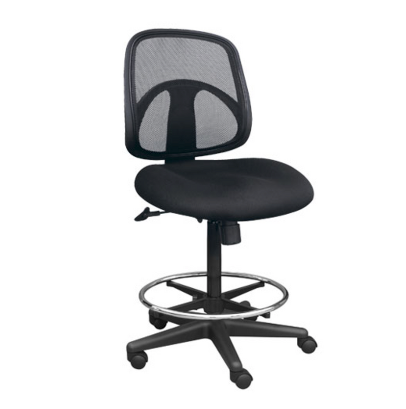 Morgan Office Chair - Office Chairs