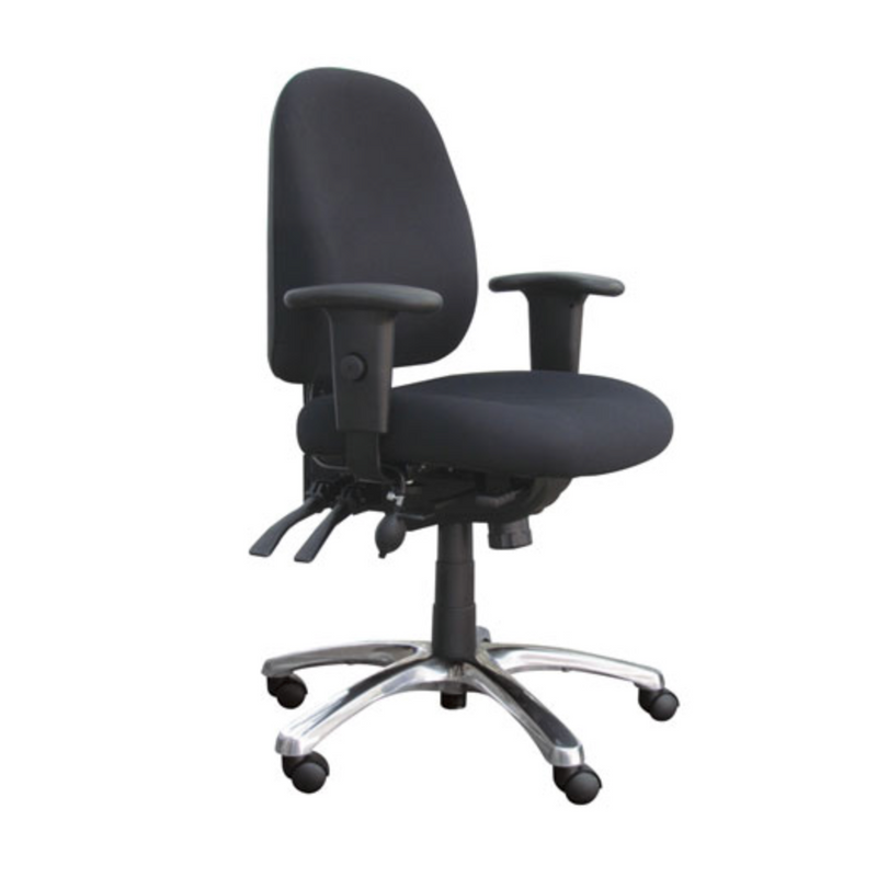 Ottawa Office Chairs - Task/ Desk Chairs - pimp-my-office-au