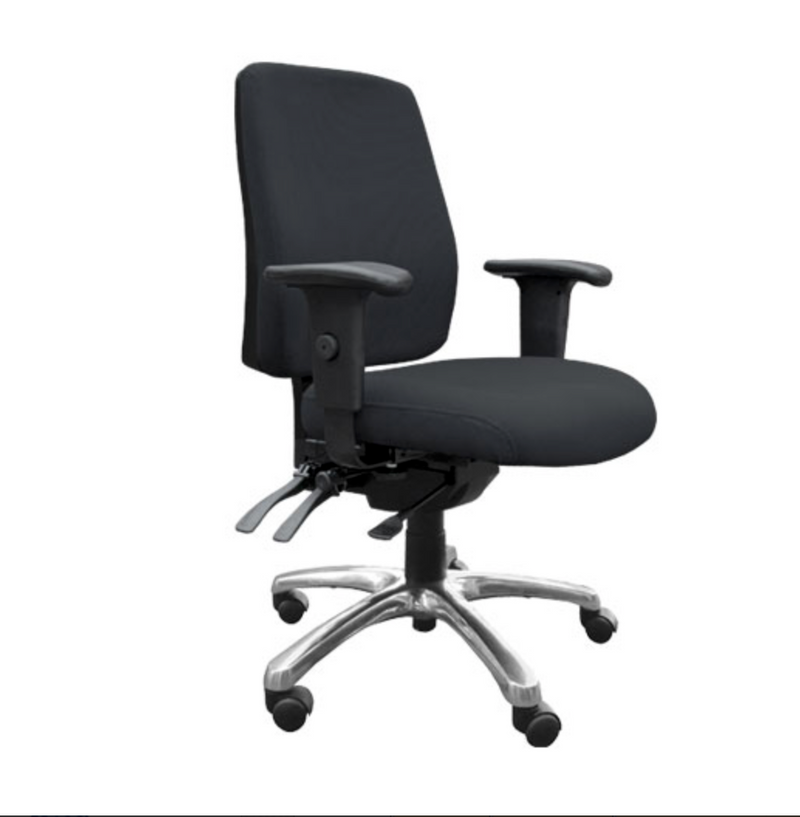 Alpha Chairs for office