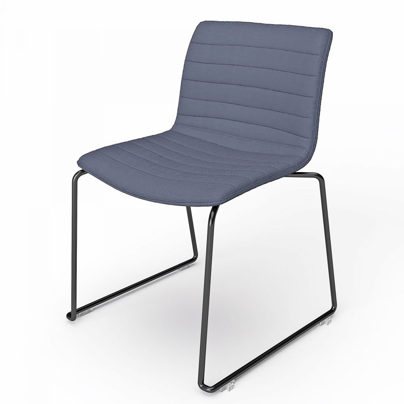 Smooth Chair- Sled - Best Office Chair in Australia