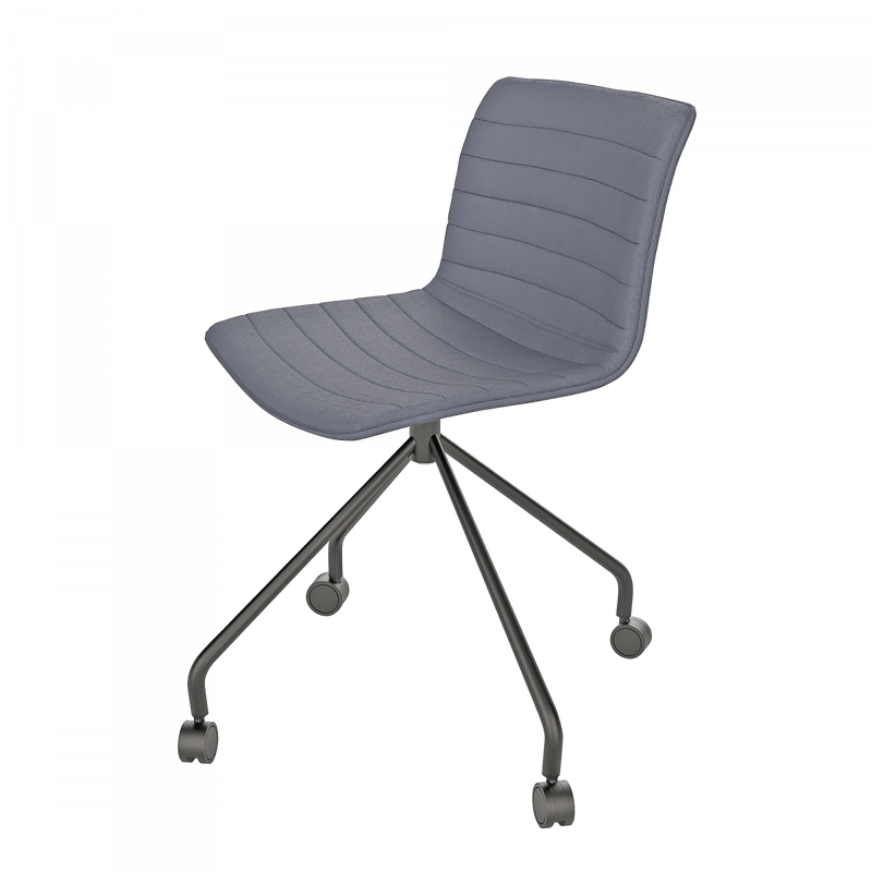 Smooth Swivel Chair