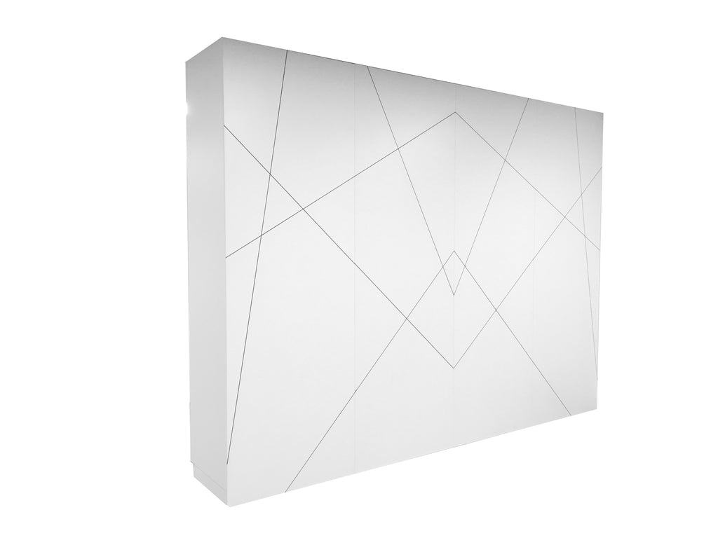 AXIS FEATURE WALL