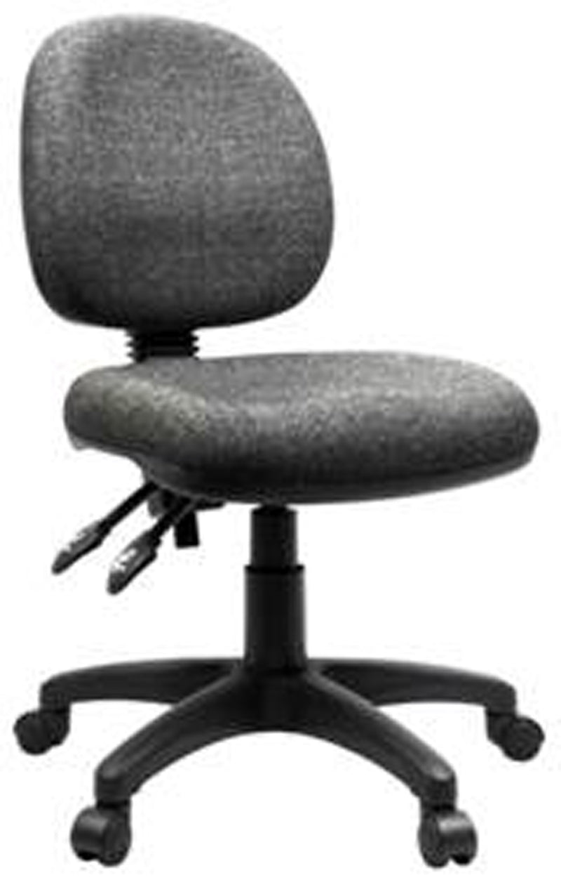 WORKX 1 Mid Back Office Chair