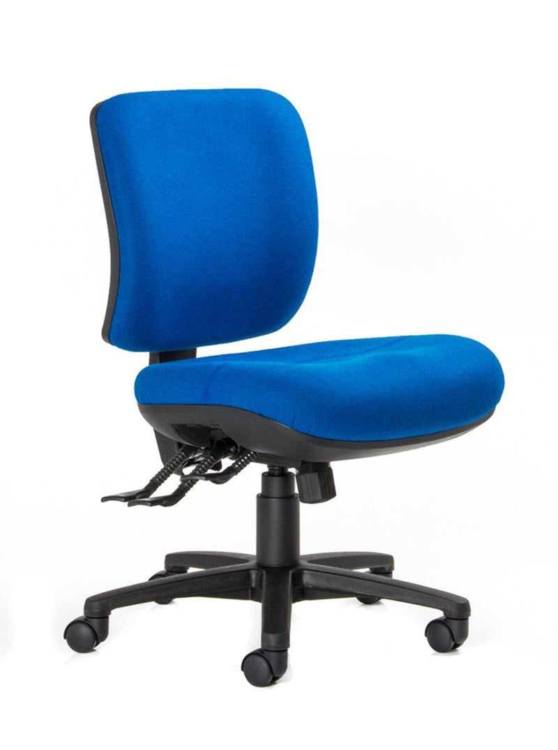 Rexa Plus Comfort Duo Mid Back Task Chair