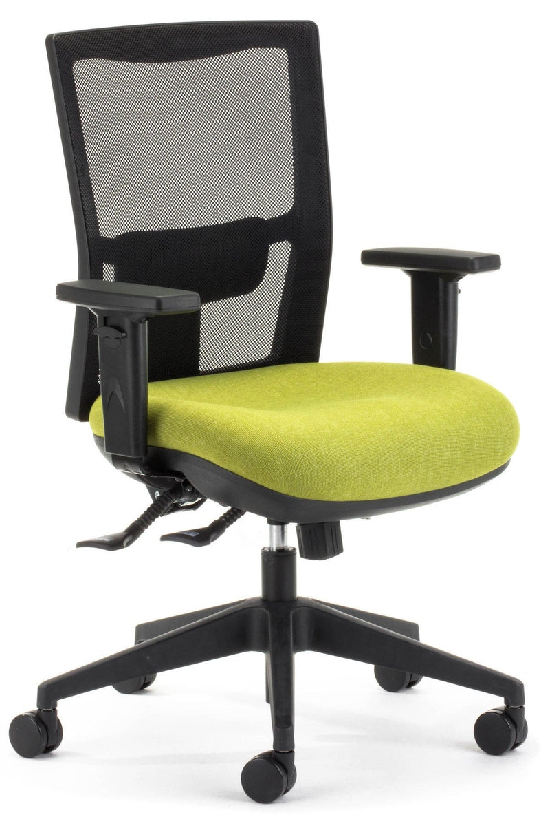 Team Air Heavy Duty Executive Task Chair