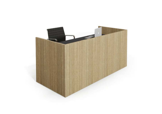 MIES MODULAR RECEPTION DESK