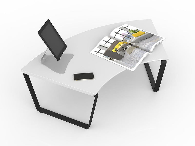 Motion Coffee Table Curved - Table - pimp-my-office-au