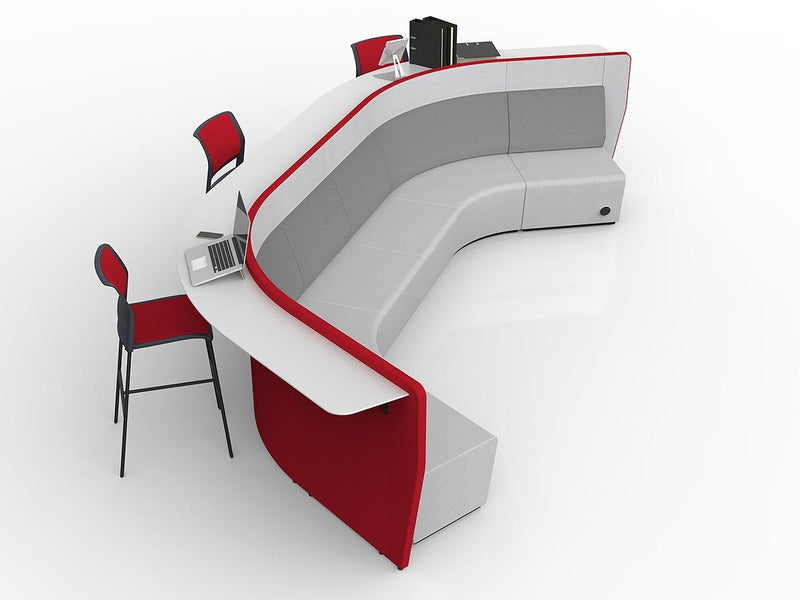 Motion Expo - Meeting & Collaboration Spaces - pimp-my-office-au