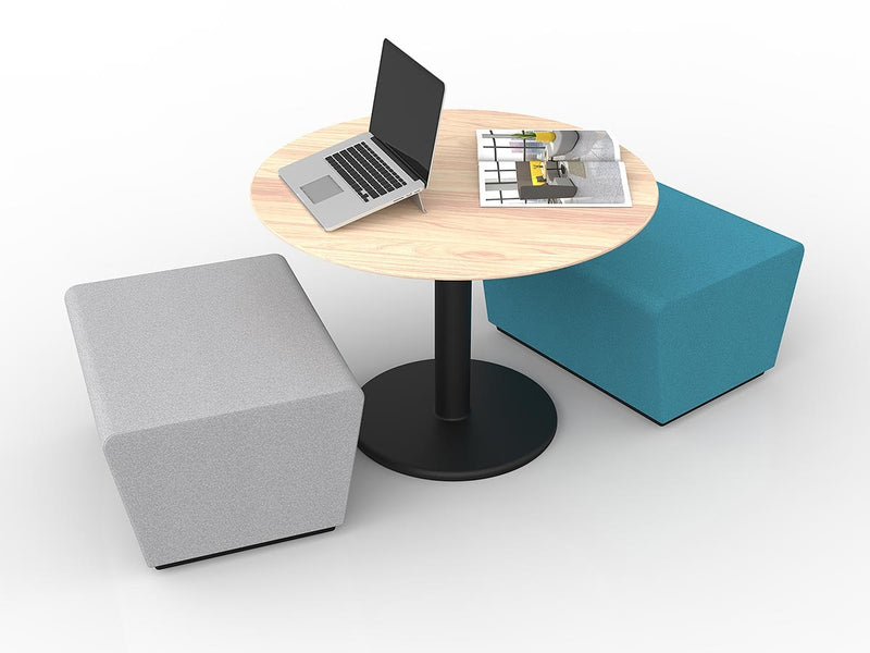 Motion Loop Straight - Seating & Ottomans - pimp-my-office-au