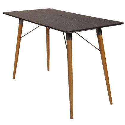 SLIM OFFICE DESK - Flip Tables / Fixed tables - pimp-my-office-au