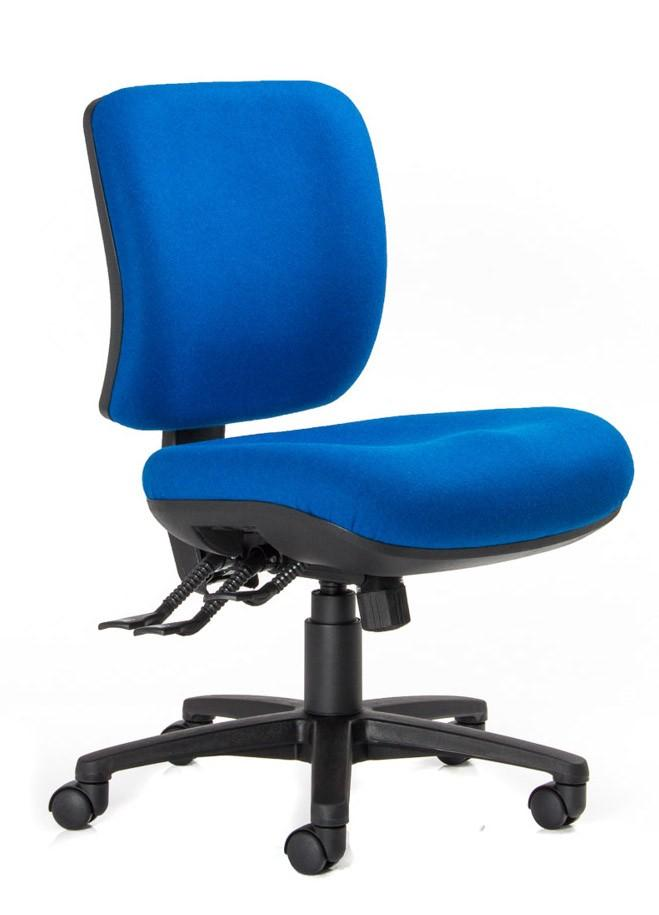 Rexa Plus Mid Back Task chair
