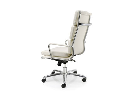 SOFT - Boardroom/ Meeting Chairs - pimp-my-office-au
