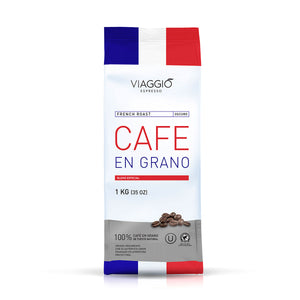 French Roast | 1 kg de Café en Grano