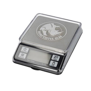 BALANZA RHINO COFFEE GEAR DOSING ESCALA 1 KG