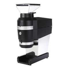 MOLINILLO DE CAFÉ - LA MARZOCCO SWIFT MINI. NEGRO