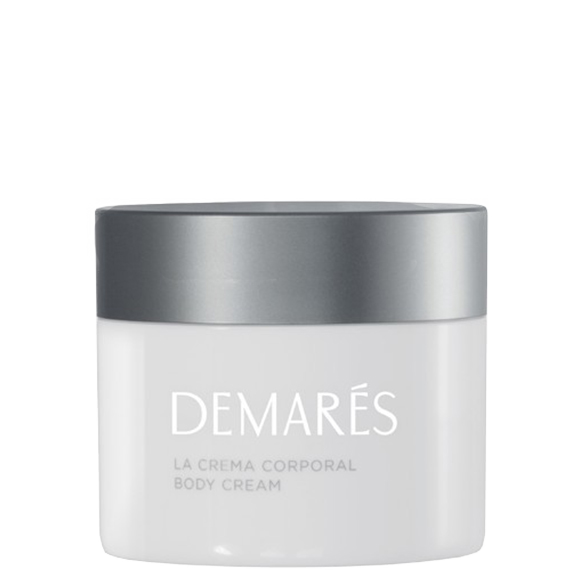 Körpercreme Demarés BODY CREAM, Duo