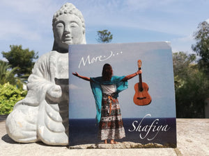 "Mantra Meditation CD ""More"""