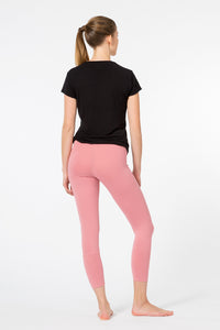 Yoga Leggings 7/8 Apricot