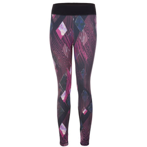 "Yoga Leggings ""Diamond"" für Damen"