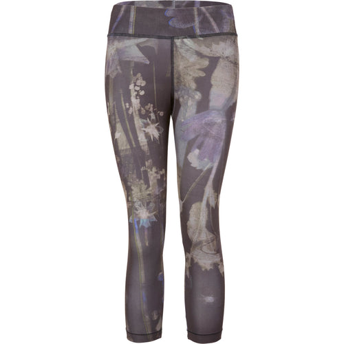 Yoga Capri-Leggings PARIS, Multicolor