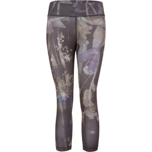 "Yoga Capri-Leggings ""Paris"""