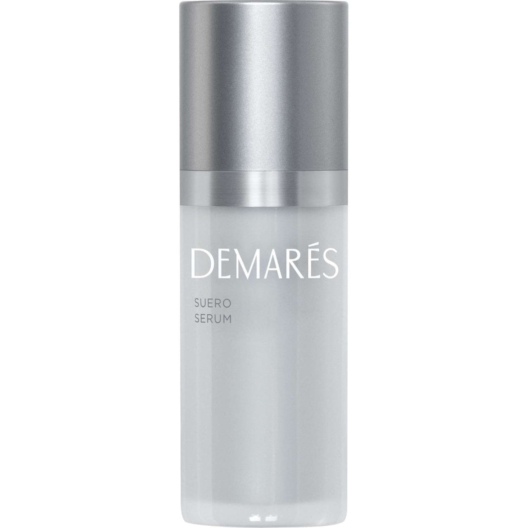 Serum + Cream ADVANCE, Demarés Naturkosmetik