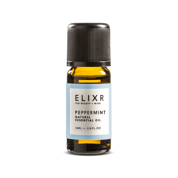 Peppermint Natural Essential Oil, Aroma-Kosmetik