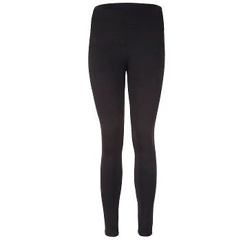 Yoga Leggings TYRA, Schwarz