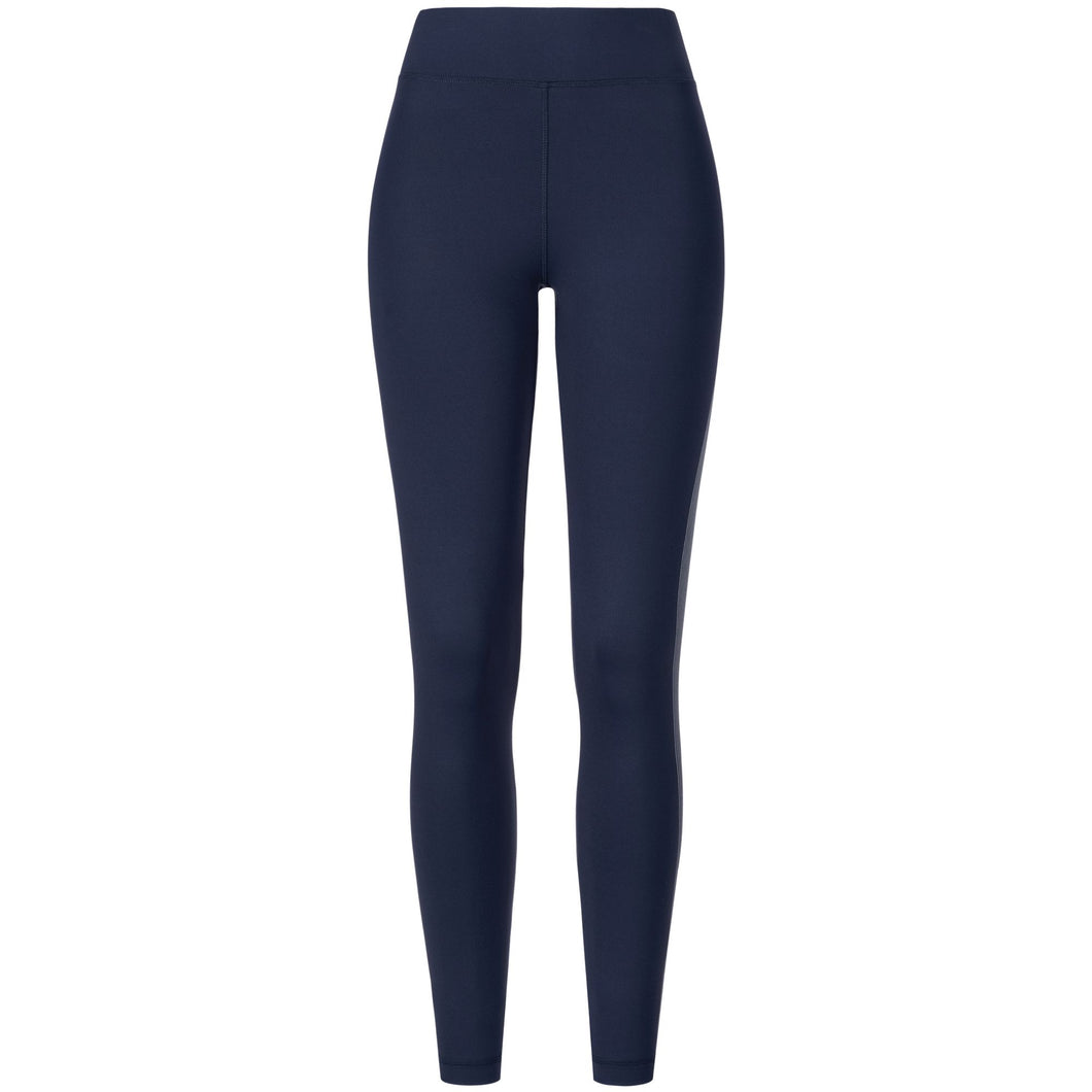 Yoga Leggings TYRA, Nachtblau