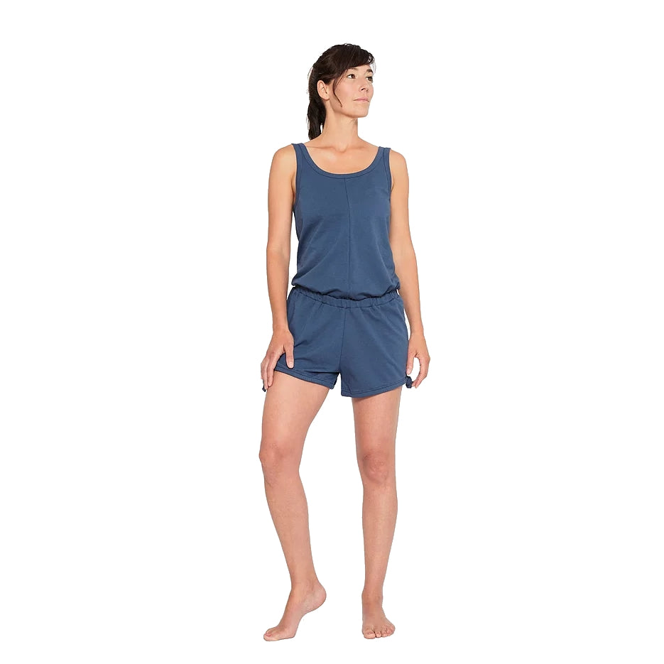 Yoga Jumpsuit Short