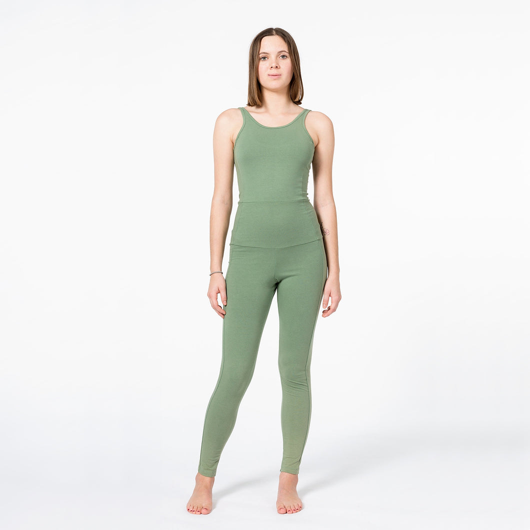 Yoga Jumpsuit