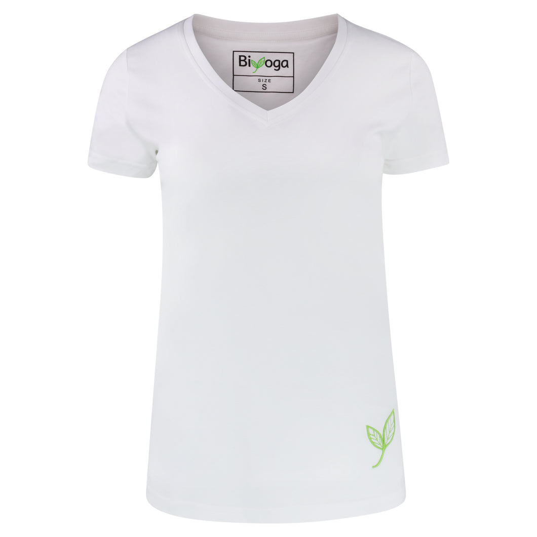 Yoga T-Shirt Basic