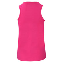 "Laden Sie das Bild in den Galerie-Viewer, Yoga Tank Top Basic ""Pink"", GOTS"