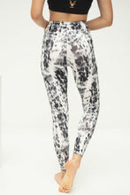 Laden Sie das Bild in den Galerie-Viewer, Yoga Leggings GANGA ANIMAL, 7/8