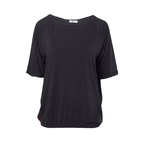 Yoga T-Shirt JIVANA, Anthrazit