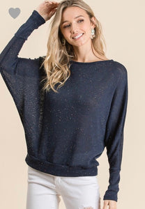 Britni Hacci Knit Top