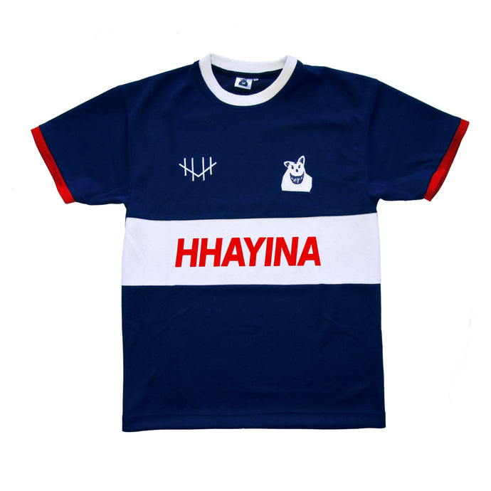 HHAYINA 2019 Football Shirt - Away