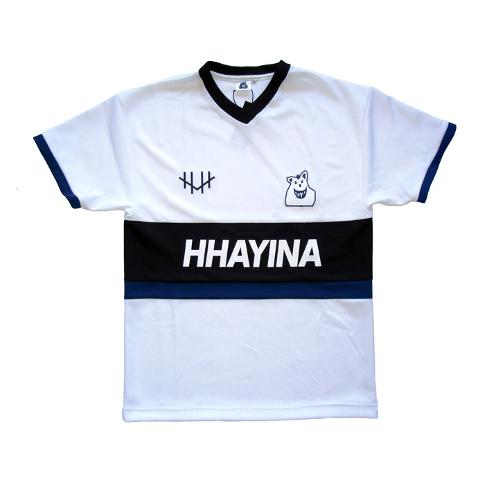 HHAYINA 2019 Football Shirt - Home