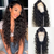 (OVER $48 FREE SHIPPING TODAY)--Hot Curly Black Long Wigs
