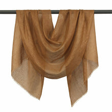 Load image into Gallery viewer, Zara Soft Linen Scarf