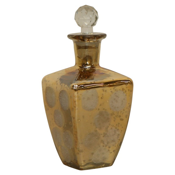 XG1012 Perfume bottle flared