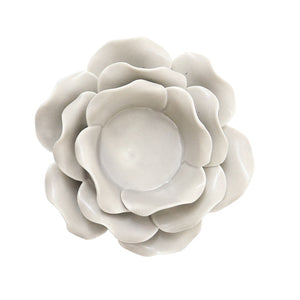 Flower tealight