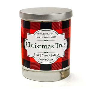 """Christmas Tree"" 